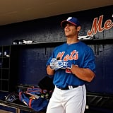 Anthony Recker, New York Mets