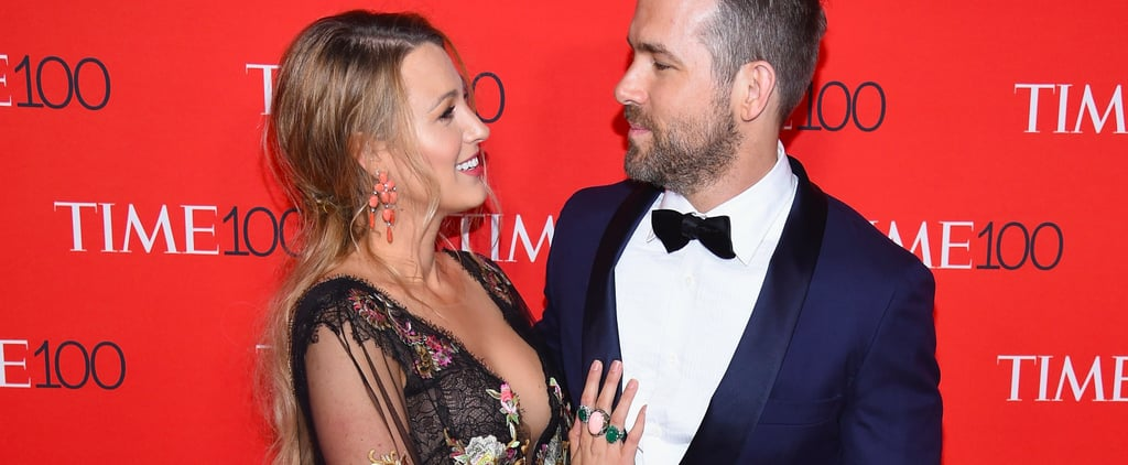 Blake Lively and Ryan Reynolds Made a Lot of New Friends at the Time 100 Gala