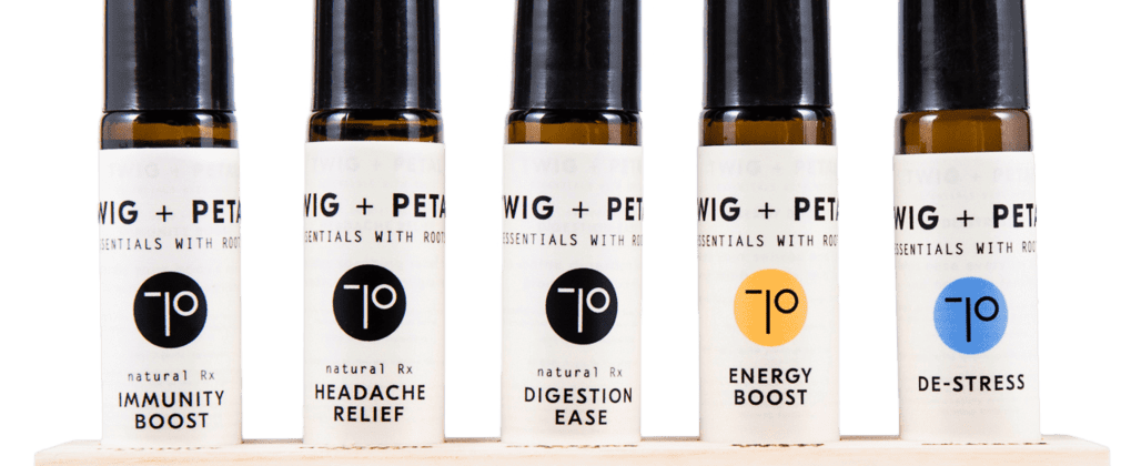 Best Essential Oils for Workday Aches and Pains