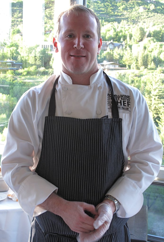 The Best New Chef: Clayton Miller