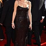 Tina Fey, 2002