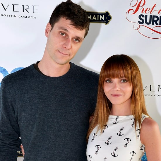 Christina Ricci Gives Birth to Her Baby