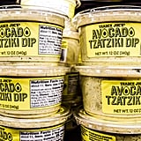 Trader Joe's Avocado Tzatziki Dip