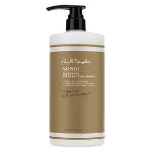Repairing Supersize Shampoo