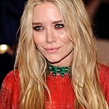 Mary-Kate Olsen's Met Gala Look