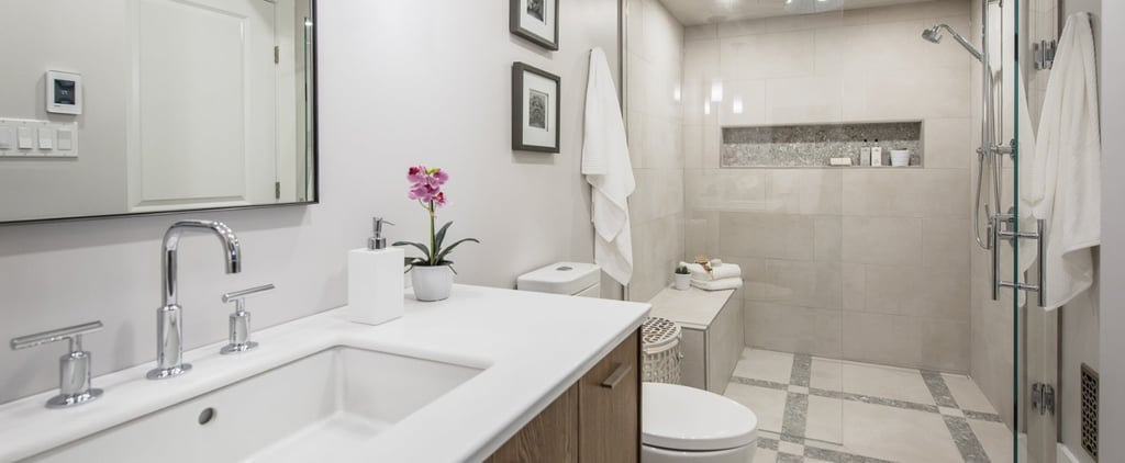 An HGTV Star Reveals the 6 Upgrades That Will Make Your Bathroom Feel Like a Spa