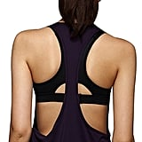 Indrah Performance Fitness Racerback Top