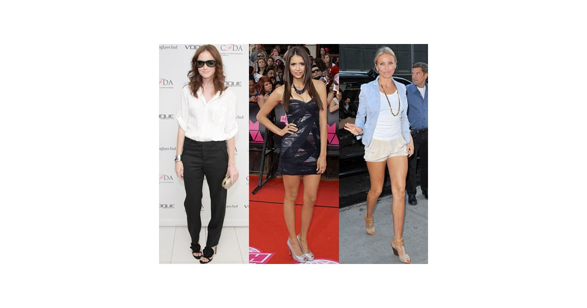 Celebrity Fashion Quiz 2010 06 26 13 00 01 Popsugar Fashion