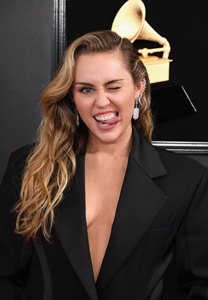 Miley Cyrus Undergoes Emergency Vocal Cord Surgery ...