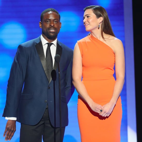 This Is Us Cast at 2017 NAACP Image Awards Pictures