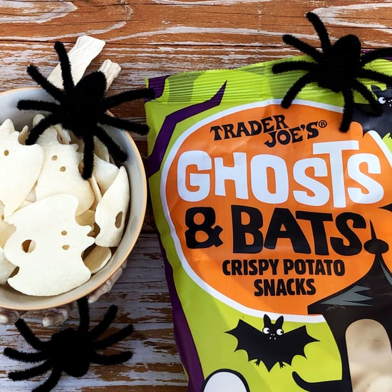 How Does Trader Joe's Ghosts & Bats Potato Snacks Taste?
