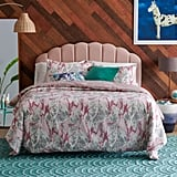 Vintage Marble 3 Piece Comforter Set