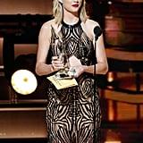 2016 — Taylor Swift