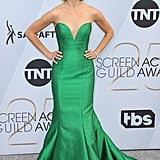 Jenna Lyng Adams at SAG Awards