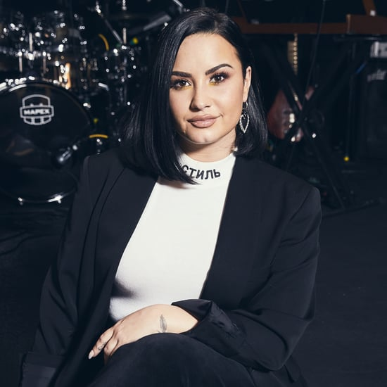 Demi Lovato Talks Grammys and New Music With Zane Lowe Video