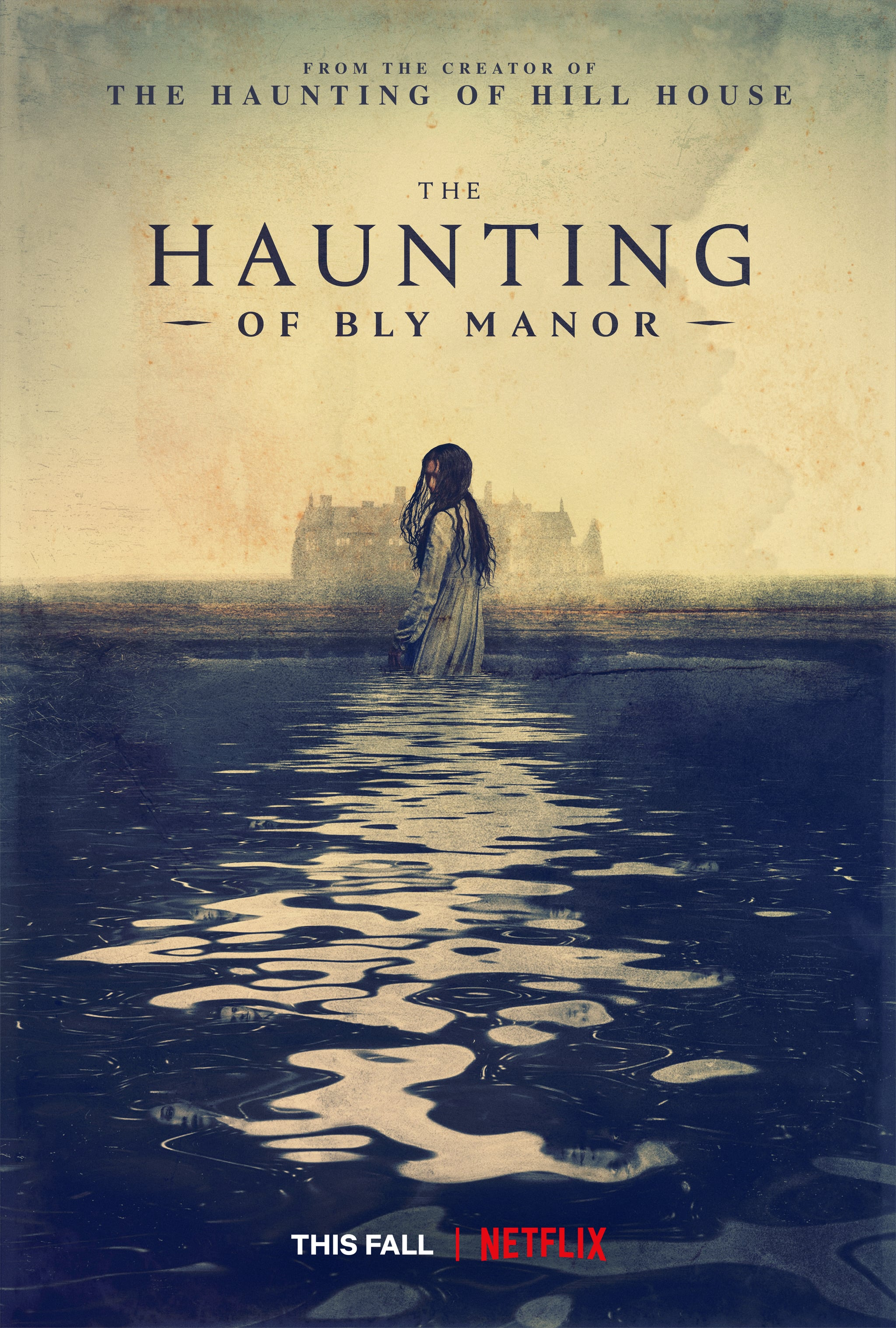Movies Tv Music We Finally Got A Look At The Haunting Of Bly Manor And Our Skin Is Already Crawling Popsugar Entertainment Photo 11