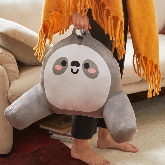 Urban Outfitters Is Selling a Vibrating Sloth Pillow