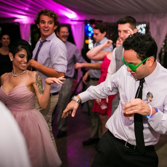 10 Rules of Wedding Hookups