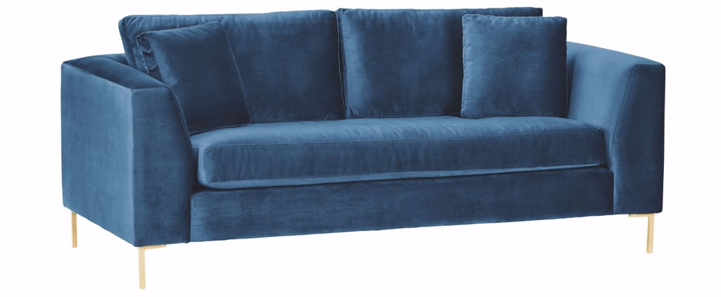 This Made to Order Range of Velvet Furniture Is Totally Worth the Wait