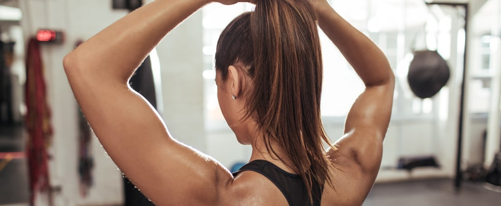 The 13 Best YouTube Workouts For Strong, Lean Arms