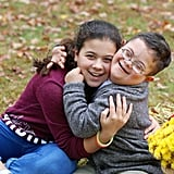 Photos of Kids With Down Syndrome