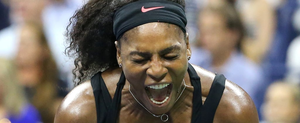Serena Williams's Best Moments