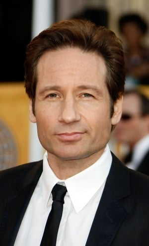 David Duchovny — Do, Dump, or Marry?