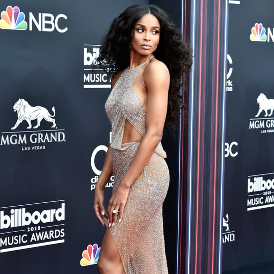 Billboard Music Awards Red Carpet Dresses 2018