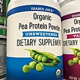 Trader Joe's Pea Protein Powder