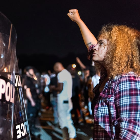 Keith L. Scott Killed By Police and Charlotte Protest