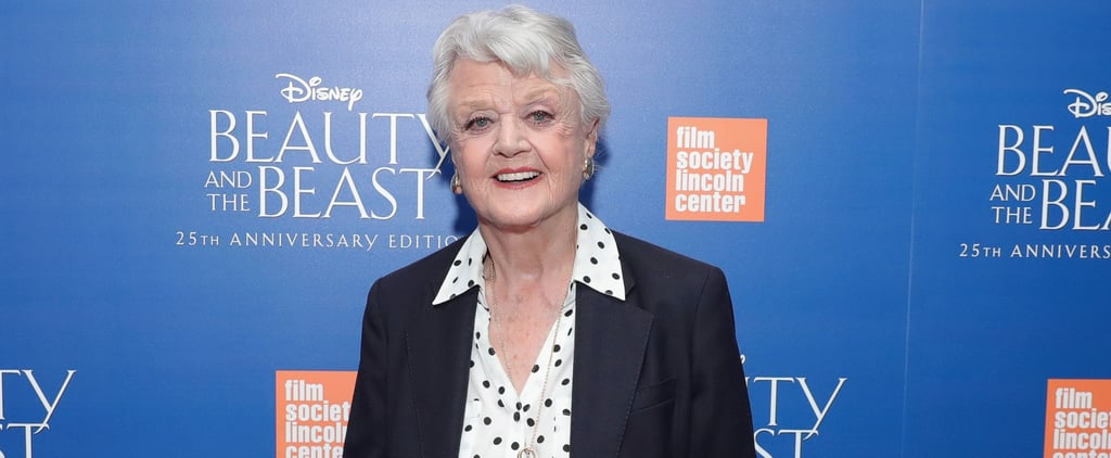 Angela Lansbury Will Return to Her Disney Roots in the Upcoming Mary Poppins Sequel