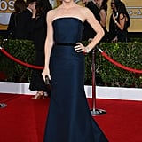 Jennifer Garner at the SAG Awards 2014