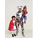 Little Red Riding Hood Family Set