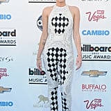 Miley Cyrus, 22
