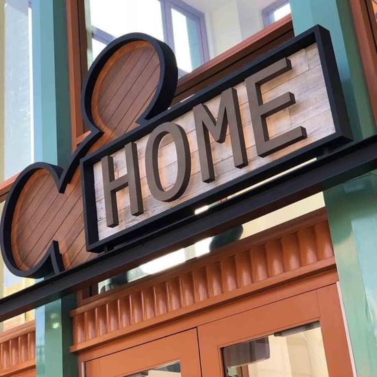 Disneyland Home Store