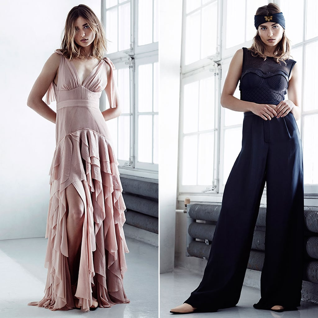 See Every Piece From H&M's Conscious Collection