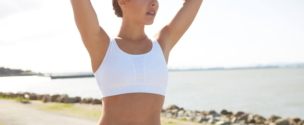 Top-Rated Sports Bras From Amazon