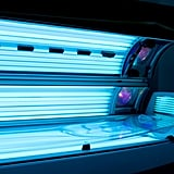 Avoid Tanning Beds