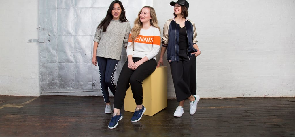How These 3 Very Different POPSUGAR Editors Interpret Athleisure