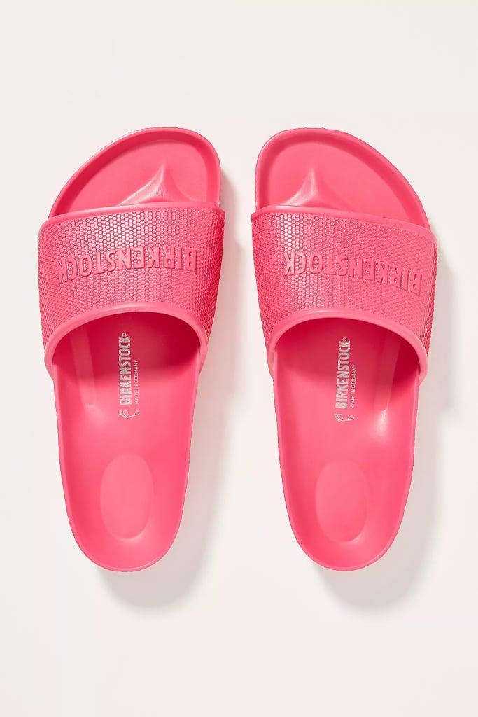 Birkenstock EVA Barbados Slide Sandals