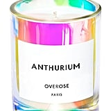 Anthurium Scented Candle by Overose
