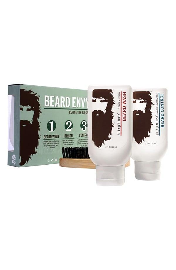 Beard Envy Kit ($25)