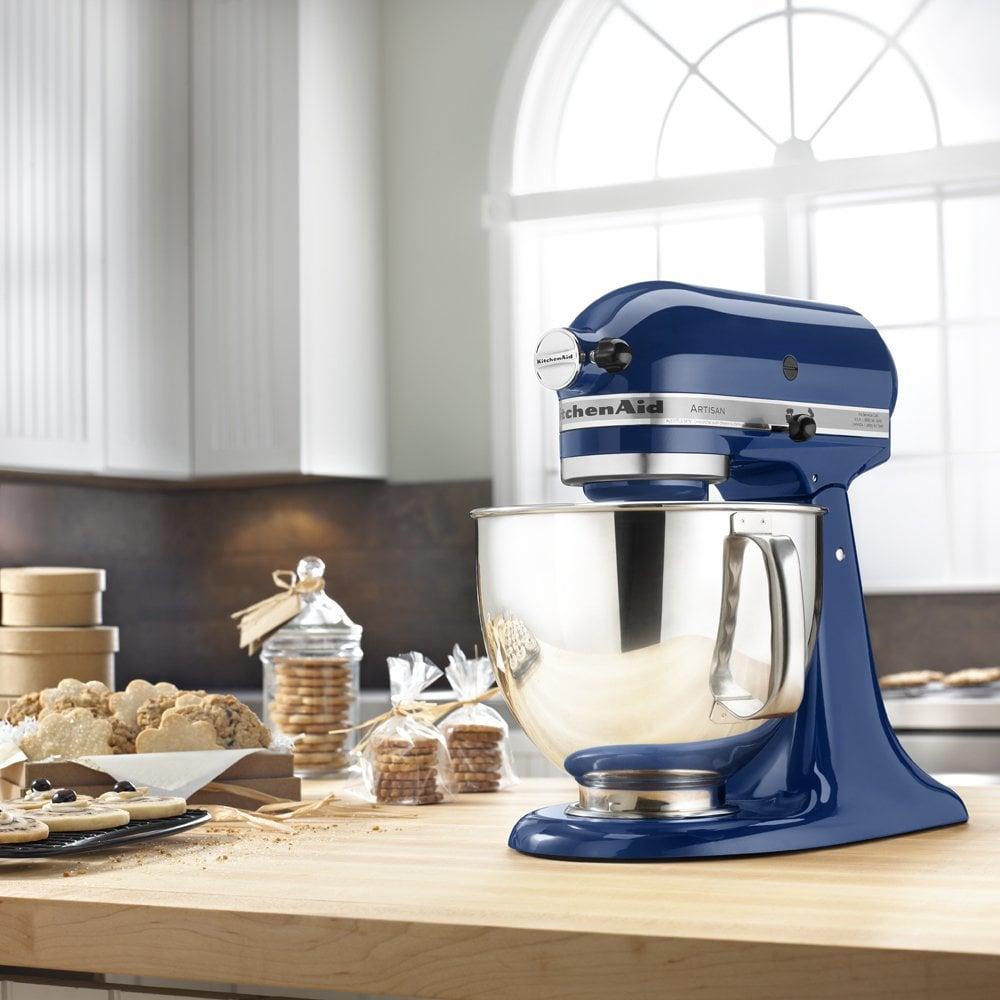 Splurge: KitchenAid Artisan Stand Mixer