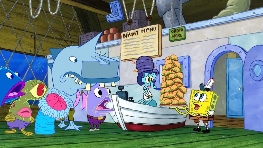 Halloween Episodes For Kids on Nickelodeon October 2018