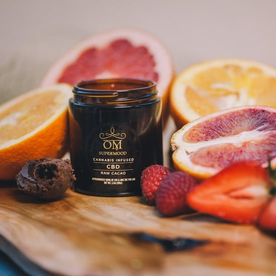 Gourmet CBD Products