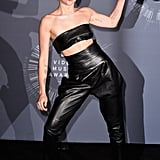 "Miley Cyrus Does Every ""Miley"" Pose Imaginable at the VMAs"