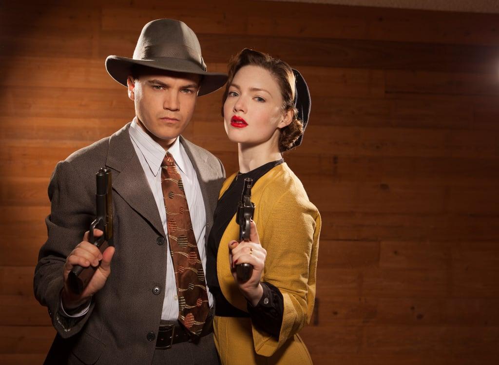 Bonny Und Clyde Netflix