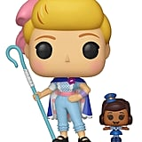 Funko Pop! Disney Toy Story 4 — Bo Peep With Officer Mcdimples