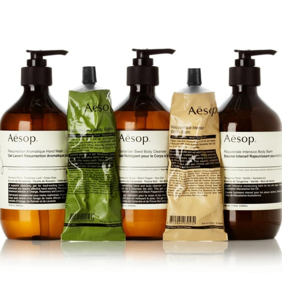 What Is Aesop?
