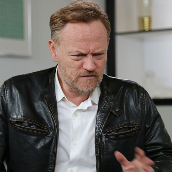 Jared Harris Interview on The Mortal Instruments (Video)